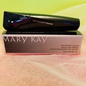 Mary Kay Lash Intensity Mascara